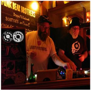 Funk Bear Brothers - Soul Cool Guest Mix