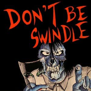 Don't Be Swindle - Episode 3