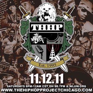 @RoperFDF & @THHP - 11-12-11 :: 88.7fm @WLUW