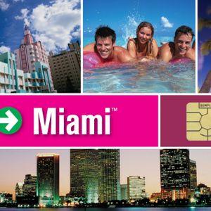 Go Miami #32