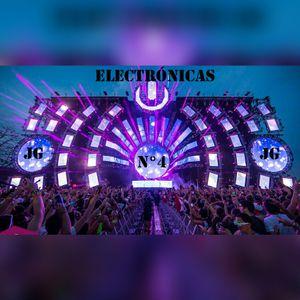 Electrónicas N° 4