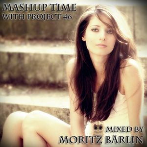Moritz Bärlin - MASHUP TIME - Podcast 011