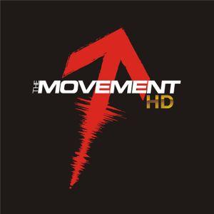 Daniel Gomez @ The Movement Radio ((009))