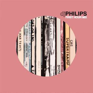 First Hour - Mix 24.11.2012