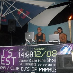 Gee Le Papa Live @ Dj Parate @ Boutique By The Sea
