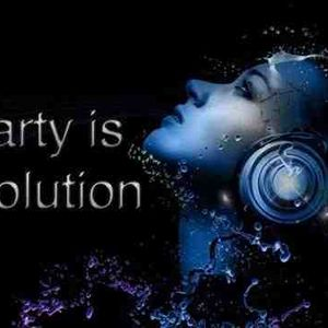 Party is The Solution Vol.1 (Old Edition)