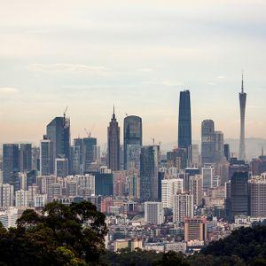 Megacities – Smarte neue Stadt (2/4)