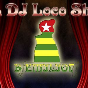 EL DJ Loco Show Syndicated April Week 4