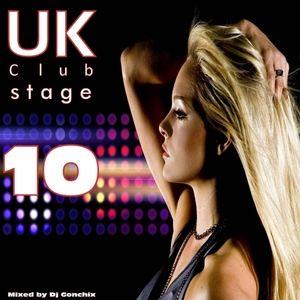 UK Club Stage (10) 07-03-2014