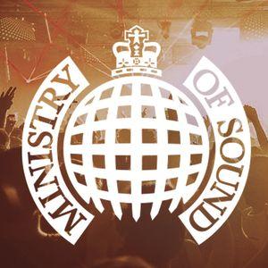 Ministry of Sound EDM Live Mix - DJ F-FREEDOM [19-05-17]