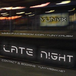 late n!ght with yunyx (4.7.2012)