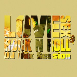 D.M.H - Love, Sex and Rock N Roll DJ Session