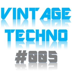 Vintage Techno #5