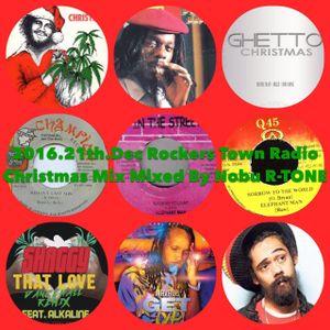 Rockerstownradio,Dec.21,2016