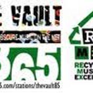 web radio set mix 9