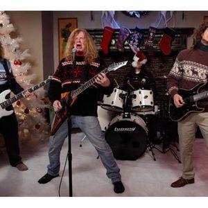 MHOD: We Wish You a METAL Christmas!