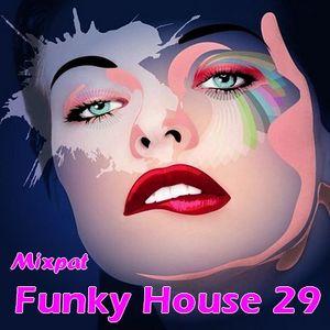 Funky House 29