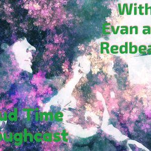 Bud Time Coughcast Episode #3