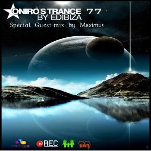 ONIRO´S TRANCE 77 MAXIMUS GUEST MIX