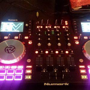 DJ POLO... TAMMY TIME CLUB MIX..VOL 1