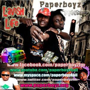 Paperboyz Mixtape Lavish Life