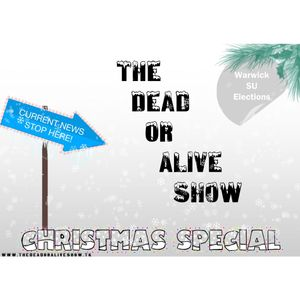 The Dead or Alive Show: Christmas Special