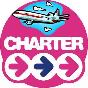 Charter - puntata 16/04/2015