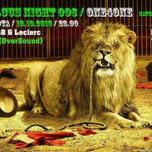 Smokin Beats 031 - Alen(Oversound)@Circus Night 006 - One4One