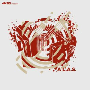 "'Tengo Alas' live mix by Break DJ Lobito. All tracks from Desmo records' first release: ""A L.A.S."""