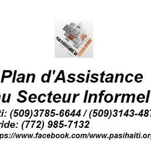 Prekosyon Pa Kapon with Willy Destine - Plan d'Assistance au Secteur Informel