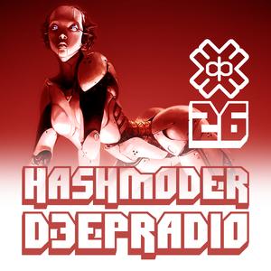 D3EP RADIO 26 (DJ Mix)