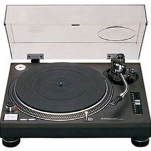 Turntable Mix 1989