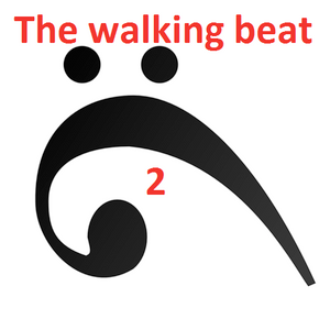 Dominic Autumn-The walking beat 2 [only for promotional use]