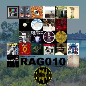 Radio AG - Episode 010: February 15, 2007