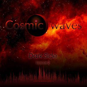 Cosmic Waves - Dark side - 2
