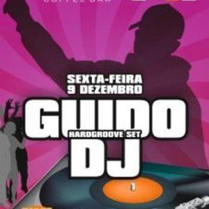 GUIDO DJ - LIVE @ DUPLEX (TOMAR) 9-12-2011