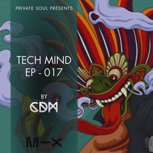 CDM - TECH MIND 017