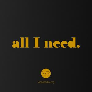 "Artone pres. ""All I Need"" radio show - EP05"