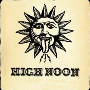 High Noon - mixed by Philip B.