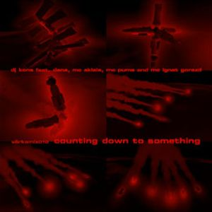 Counting Down to Something (instr) (VarkaMix010-i)