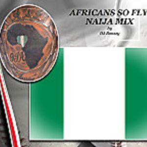 ASF Naija Mix