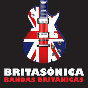 Britasónica. 8 de Marzo