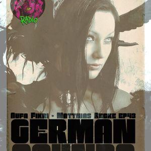 GERMAN SOUNDS EPISODIO 43