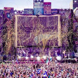Dj Lino - Tomorrowland Mix 2014