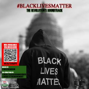 #blacklivesmatter - DJ Legend