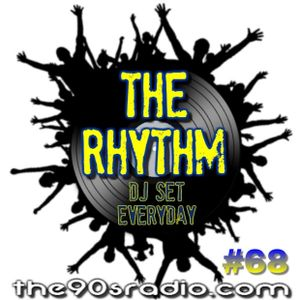 the90sradio.com - The Rhythm #68