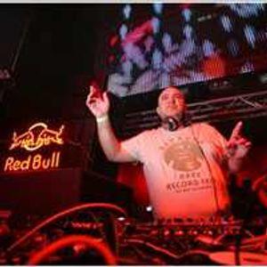 DJ Steven - Mixed Sept. 2008