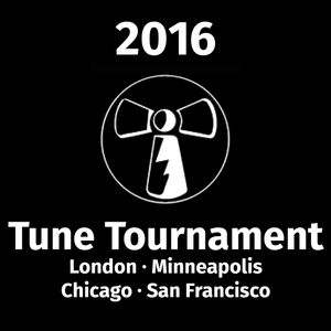 2016 Tune Tourney: The Sweet Sixteen
