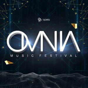 OMNIA Music Festival [DJ Contest]