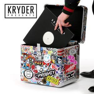 Kryder & Tom Staar - Kryteria Radio 027. (Live @ Tomorrowland Brasil 2016)